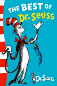 Best of Dr.Seuss - 2826884189