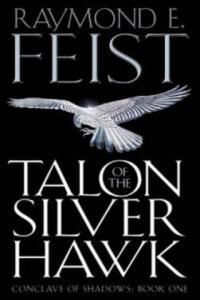 Talon of the Silver Hawk - 2847100484