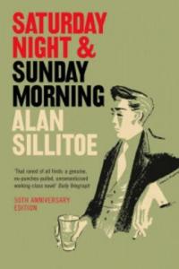 Saturday Night and Sunday Morning - 2854190202