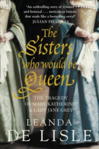 Sisters Who Would be Queen - 2838787700