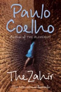Paulo Coelho - Zahir - 2826674015
