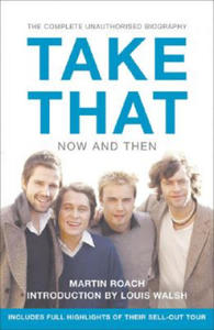 Take That Now and Then - 2869415060