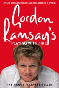 Gordon Ramsay's Playing with Fire - 2826729304