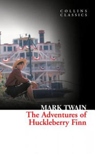 The Adventures of Huckleberry Finn (Collins Classics) - 2842080018