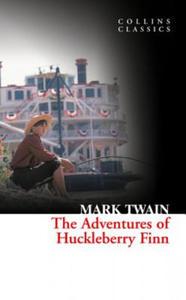 The Adventures of Huckleberry Finn (Collins Classics) - 2842080018