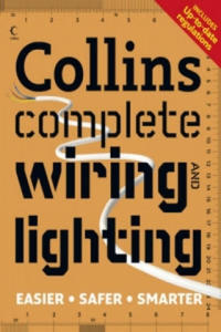 Collins Complete Wiring and Lighting - 2854216824