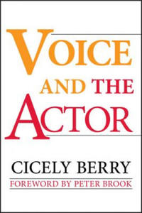 Voice and the Actor - 2854186725