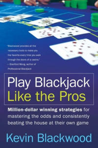 Play Blackjack Like the Pros - 2854257208