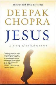 Deepak Chopra - Jesus - 2869340345