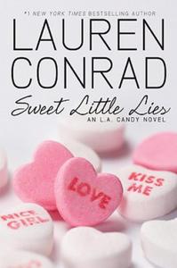 Sweet Little Lies - 2826644666