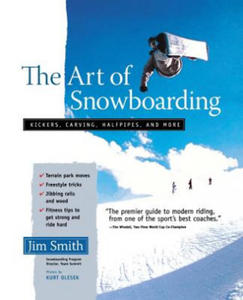 Art of Snowboarding - 2826650731