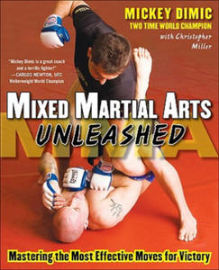 Mixed Martial Arts Unleashed - 2826793698