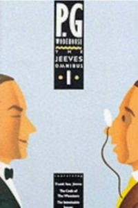 Jeeves Omnibus - 2826962710