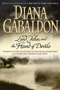 Lord John and the Hand of Devils - 2826787227