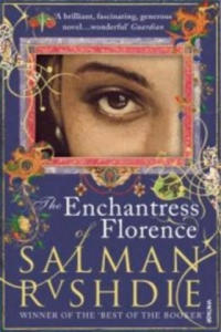 Enchantress of Florence - 2826728048