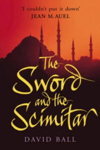 Sword and the Scimitar - 2826868289