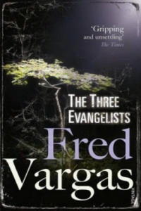 Three Evangelists - 2826777181