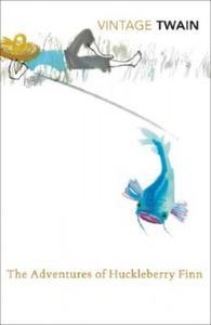 Adventures of Huckleberry Finn - 2826659583