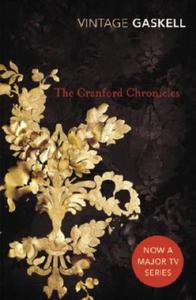 Cranford Chronicles - 2826654880
