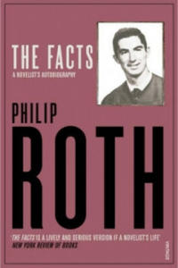 Philip Roth - Facts - 2826691565