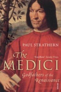 Paul Strathern - Medici - 2826787516
