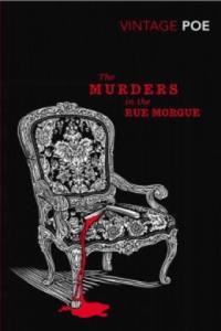 Murders in the Rue Morgue - 2850284303