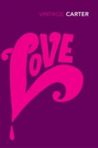 Angela Carter - Love - 2854219438