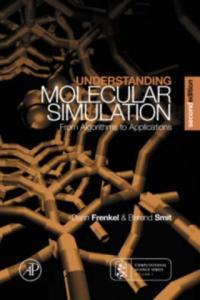 Understanding Molecular Simulation - 2854249998
