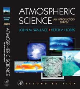 Atmospheric Science - 2844858954