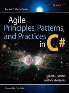 Agile Principles, Patterns, and Practices in C# - 2904291704