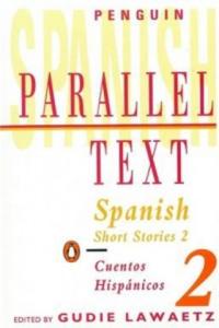 Spanish Short Stories - 2854258067