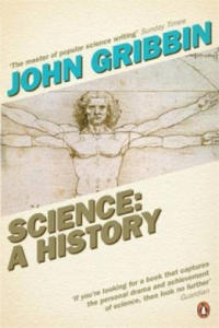Science: A History - 2849426234