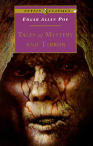 Tales of Mystery and Terror - 2826787073