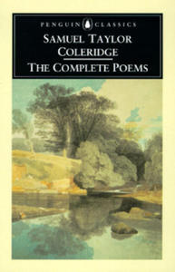 Complete Poems of Samuel Taylor Coleridge - 2826802771