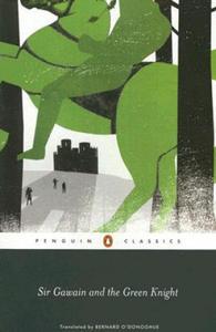 Sir Gawain and the Green Knight - 2854258178