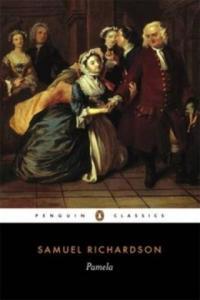 Samuel Richardson - Pamela - 2826825174