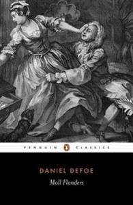 Fortunes and Misfortunes of the Famous Moll Flanders - 2826717280
