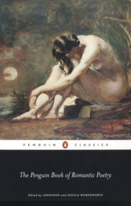 Penguin Book of Romantic Poetry - 2854258205