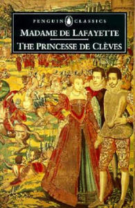 Princesse De Cleves - 2854209467