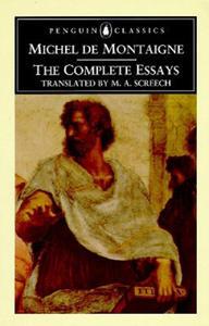 Complete Essays - 2826627404