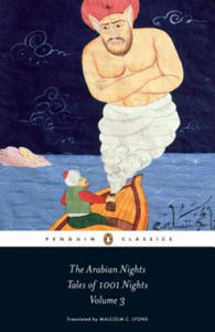 Arabian Nights: Tales of 1,001 Nights - 2854230631