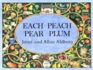 Each Peach Pear Plum - 2903327567
