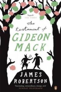 Testament of Gideon Mack - 2826783858
