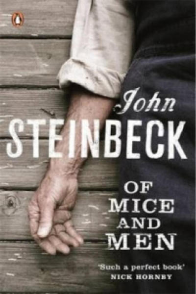 john steinbecks of mice and men a disturbing tale of friendship animosity and immoral nature of the  Essaysanddissertationshelpcom is a legal online writing service established in the year 2000 by a group of master and phd students who were then studying in uk.