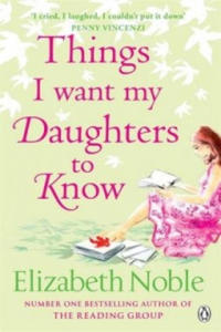 Things I Want My Daughters to Know - 2826847119