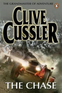 Clive Cussler - Chase - 2862186725
