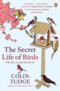 Secret Life of Birds - 2854217862
