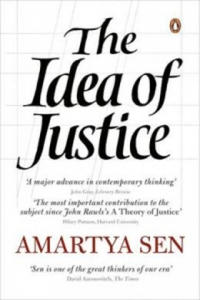 Idea of Justice - 2826787499