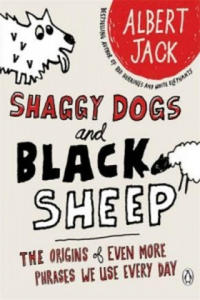 Shaggy Dogs and Black Sheep - 2854258408