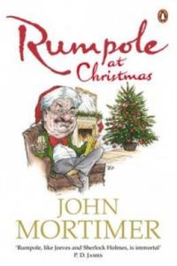 Rumpole at Christmas - 2854186800